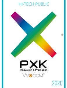 PX USB 2021